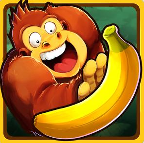 تحميل لعبة القرد والموز للكمبيوتر